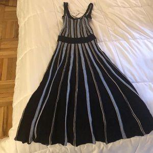 Forever 21 Knit Midi Dress